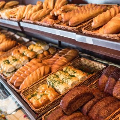 Boulangeries / Pâtisseries
