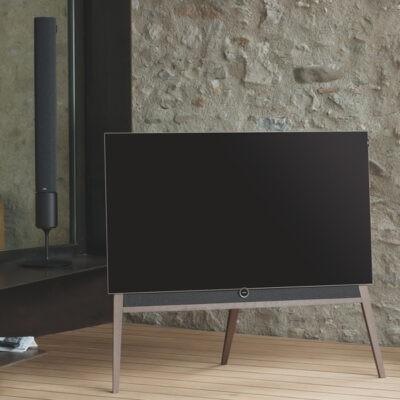 TV / Son / Photo