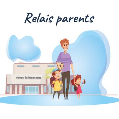RELAIS PARENTS