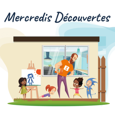 Mercredis découvertes