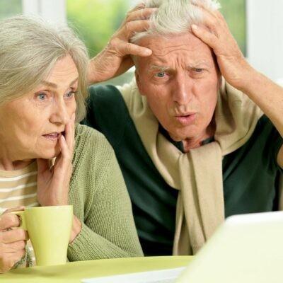 Accompagnement aux Seniors